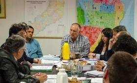 Tarifazo al agua: Guccione negó que exista una interna renovadora