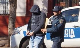 Liberaron a Lutz, el conductor ebrio que chocó y mató