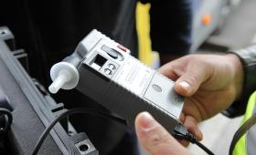 Detuvieron a 13 conductores alcoholizados en operativos de Seguridad Vial