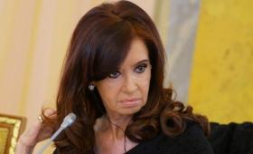 Procesan a Cristina Kirchner por asociación ilícita