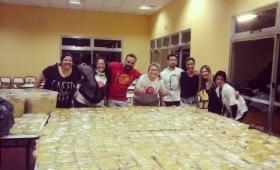 Plato Lleno abre reuniones para combatir el desperdicio de alimentos