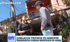 Voto paraguayo: ANSES pone en jaque la estructura clientelar renovadora