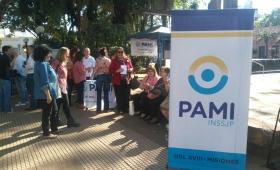 El Pami se suma a la Lucha contra el Dengue