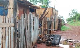 Misiones: índices de pobreza superiores a los del país