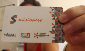 Solicitan tarjetas SUBE para los familiares de pacientes internados en el Madariaga