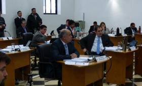 Controversia en el Concejo por el alcotest positivo de Fonseca