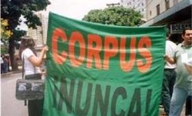 Funcionario que impulsa Corpus, fue nombrado por el kirchnerismo