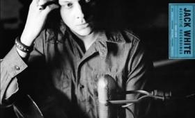 Escucha una de las canciones del disco acústico de Jack White