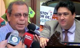 """Closs ni Escobar declararon por la causa """"Sueños Compartidos"""""""