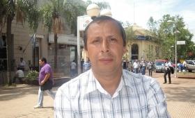 Amenazas a Ortiz: habrían detenido al ex gerente de la CEMIL y a su esposa