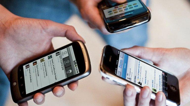 Nuevo aumento en las tarifas de telefonía móvil