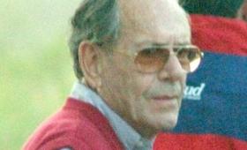 Falleció el suegro de Carlos Rovira