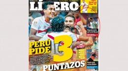 """Higuaín, """"la carta de Bauza"""" para el jueves"""