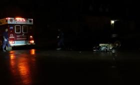 Pidieron ambulancia al Samic de Oberá pero no había ninguna disponible