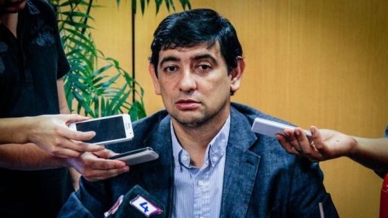 """Losada admitió que """"es un año malo en la lucha contra el Dengue"""""""