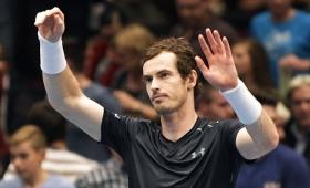 Murray se acerca cada vez más al nro. 1 del mundo