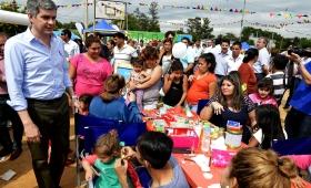"""Peña: la ley de lemas """"no ayuda"""" a la reforma política"""