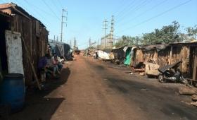 Un tercio de los hogares misioneros vive en la pobreza