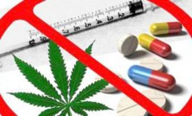Esperan mil participantes en el 1º Congreso de Lucha contra las Drogas