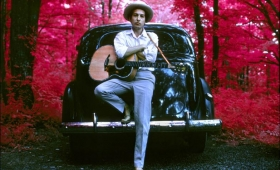Bob Dylan es el Premio Nobel de Literatura 2016
