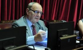 """Tras las críticas, Cabral se """"comprometió"""" con la prórroga de la 26.160"""
