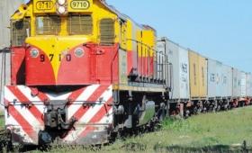 El ferrocarril Urquiza incorpora el ramal a Misiones