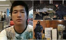 Caso Wu: sexto detenido por el secuestro extorsivo
