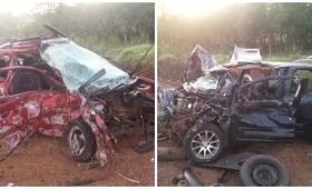 Tragedia en Liniers: un conductor estaba ebrio y fallaron los controles