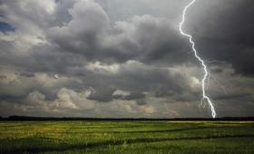 Clima: se mantiene el Alerta Meteorológico para Misiones