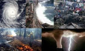 Ambientalistas advierten sobre la repetición de grandes temporales