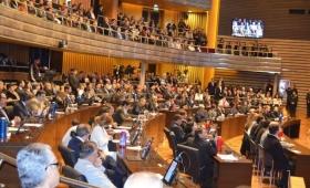 Presupuesto: la Renovación busca aprobarlo antes de las elecciones