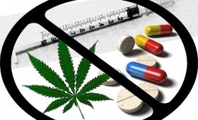 Crece el consumo de drogas en la provincia