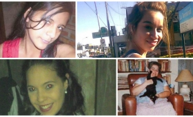 #NiUnaMenos: femicidios brutales en Misiones