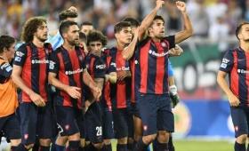 San Lorenzo perdió pero igual pasó a semifinales de la Sudamericana