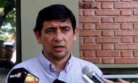 """Merma en el paso al Paraguay: """"No me alegra que la gente no cruce"""""""