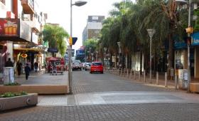 Aseguran que volvió a Posadas el turista brasileño