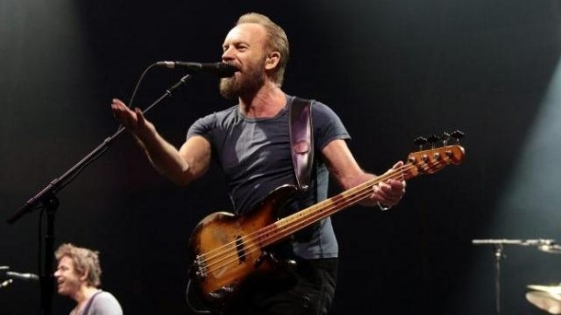 "Mirá el nuevo video de Sting: ""One Fine Day"""