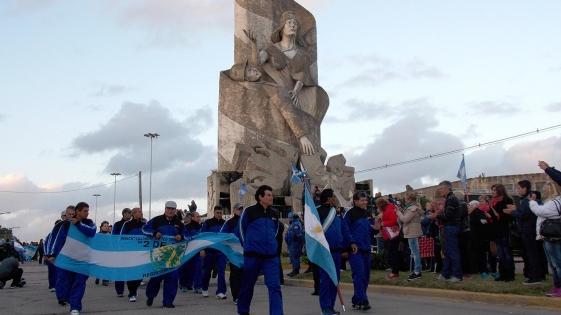 Misiones se postula como sede de las Olimpiadas de Veteranos de Malvinas