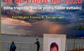 Tragedia del Paraná: un libro cuenta por qué pudo haberse evitado
