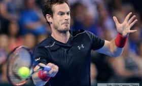 Murray el nuevo número uno; Federer fuera del top ten