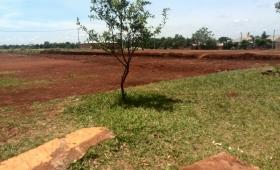 Familias sin tierras serían relocalizadas en Bº Sol de Misiones