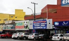 Comerciantes posadeños abren ahora negocios en Encarnación