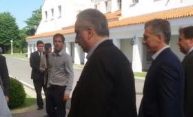 Passalacqua apoya la reforma política de Macri pero en Misiones ratifica la Ley de Lemas