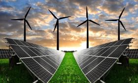 Los proyectos adjudicados de energías renovables ya casi equiparan a Yacyretá