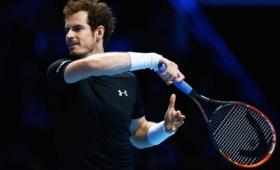 Murray doblegó a Wawrinka y se clasificó a semifinales del Master de Londres