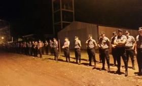 Marchesini se despegó del caso de los ocupas del barrio Terrazas