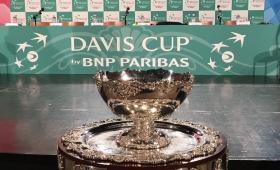 La Argentina recibió la invitación para la Copa Davis 2019