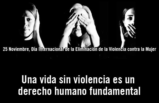 El 99% de las mujeres sufrió al menos una situación de violencia