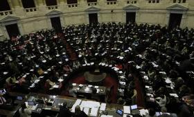 No dan por caída la Reforma Política y no se realiza sesión en Diputados