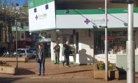 No se podrán instalar nuevas farmacias en el microcentro de Posadas
